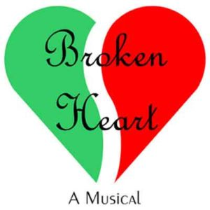 Broken Heart - A Musical by Bob Caporale